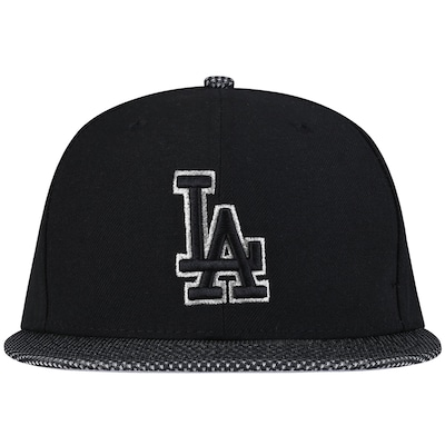 Boné Aba Reta New Era Brooklin Dodgers - Fechado - Adulto