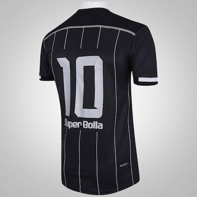 Camisa do ASA III 2015 c/n° Super Bolla