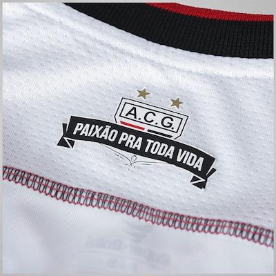 Camisa do Atlético Goianiense II 2015 c/n° Super Bolla