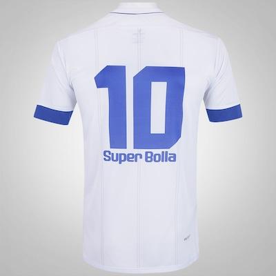Camisa do Cruzeiro - RS III 2015 c/nº Super Bolla