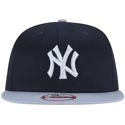 Boné Aba Reta New Era New York Yankees 950 Logo Luster - Snapback - Adulto