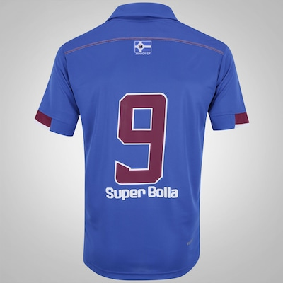 Camisa do Juventus - SP III 2015 c/nº Super Bolla