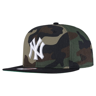 Boné Aba Reta New Era New York Yankees - Snapback - Adulto