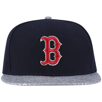 Boné Aba Reta New Era Boston Red Sox - Snapback - Adulto