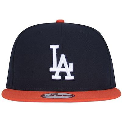 Boné Aba Reta New Era 950 Los Angeles Dodgers - Snapback - Adulto