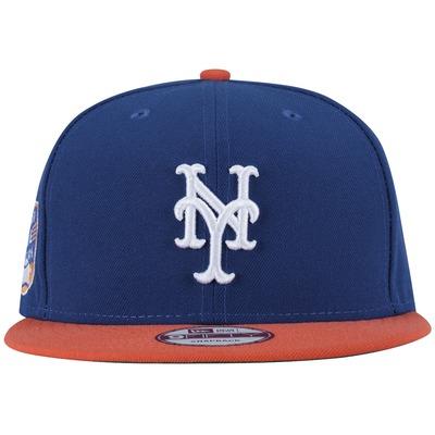 Boné Aba Reta New Era New York Mets - Snapback - Adulto