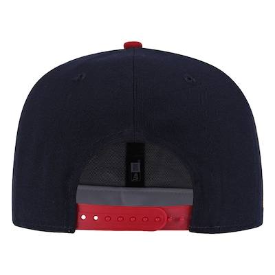 Boné Aba Reta New Era Minnesota Twins - Snapback - Adulto