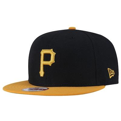 Boné Aba Reta New Era Pittsburgh Pirates - Snapback - Adulto