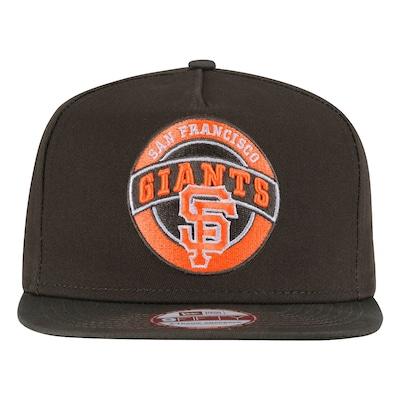 Boné Aba Reta New Era San Francisco Giants - Snapback - Adulto