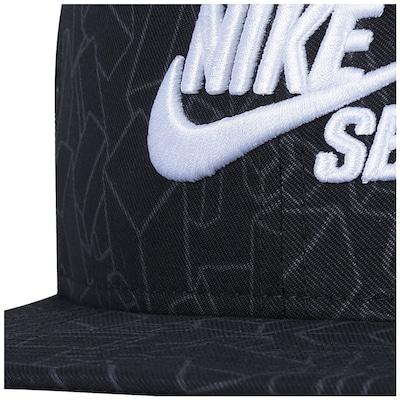 Boné Aba Reta Nike SB Artist Pro - Strapback - Adulto