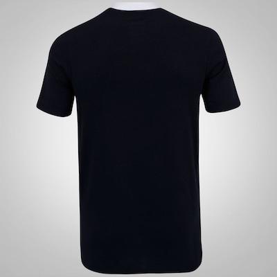 Camiseta Nike SB Icon Camo Fill - Masculina