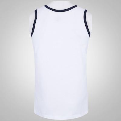 Camiseta Regata Quiksilver Mountain - Masculina
