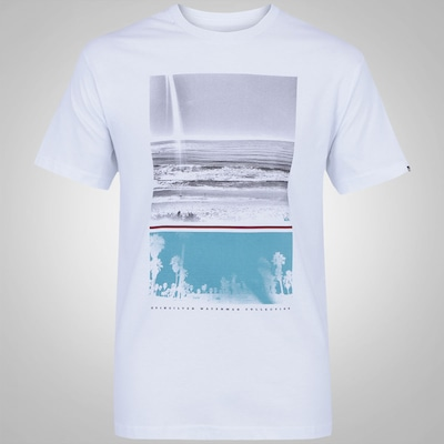 Camiseta Quiksilver Indian Sun - Masculina
