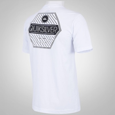 Camiseta Quiksilver Trip Wire - Masculina