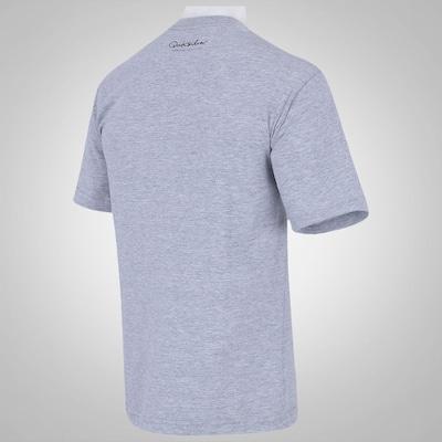 Camiseta Quiksilver Off Road - Masculina