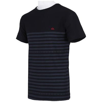 Camiseta Quiksilver Waterwood - Masculina