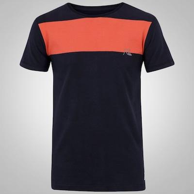 Camiseta Quiksilver Isle - Masculina