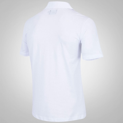 Camisa Polo Quiksilver Send Mark - Masculina