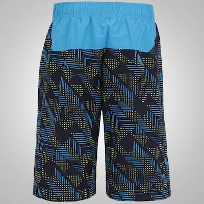 Short Nike N45 Gfx Swim - Infantil