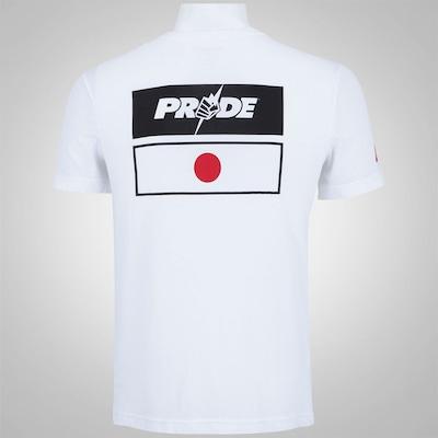 Camiseta Reebok UFC Pride - Masculina