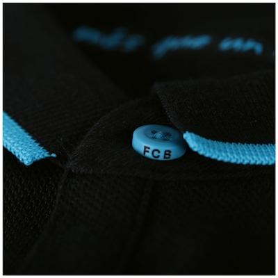 Camisa Polo Nike Barcelona Auth DCPT - Masculina