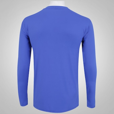 Camiseta Manga Longa do Avaí R2 Sports UV - Masculina