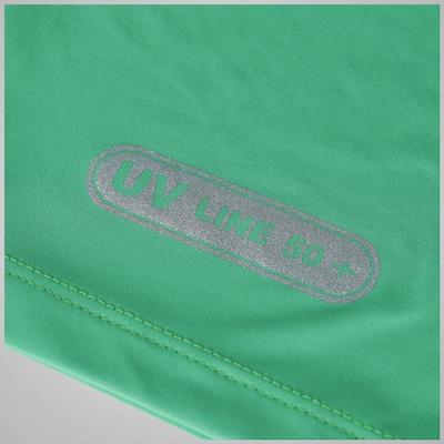 Camiseta Manga Longa do Sampaio Corrêa R2 Sports UV - Masculina