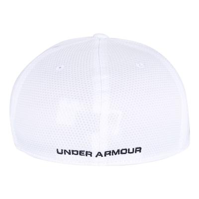 Boné Under Armour Blitzing II Stretch Fit - Fechado - Adulto