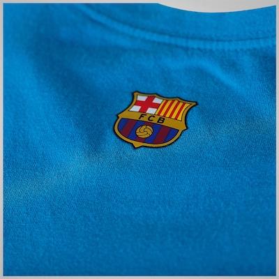 Camiseta Barcelona Match 16 Nike - Masculina
