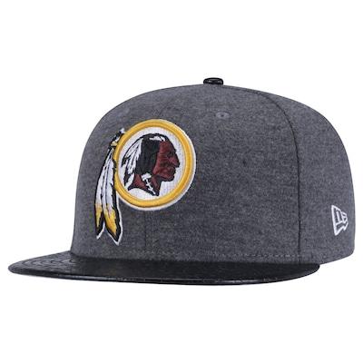 Boné Aba Reta New Era Washington Redskins - Strapback - Adulto
