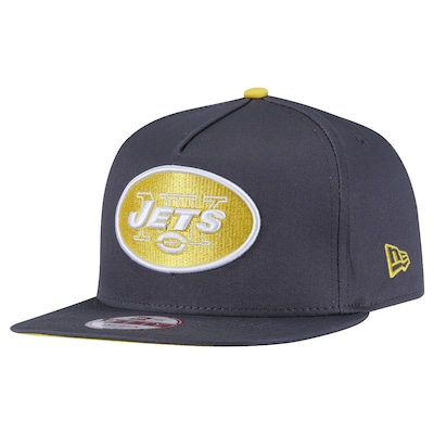 Boné Aba Reta New Era New York Jets - Snapback - Adulto