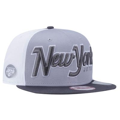 Boné Aba Reta New Era New York Jets - Snapback - Adulto