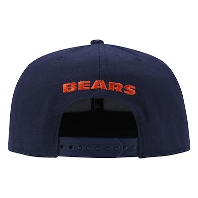 Boné Aba Reta New Era Chicago Bears - Snapback - Adulto
