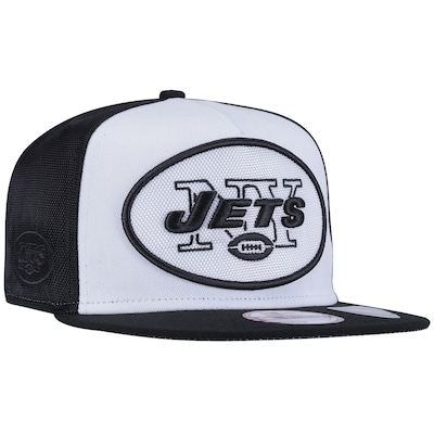 Boné Aba Reta New Era New York Jets - Strapback - Adulto
