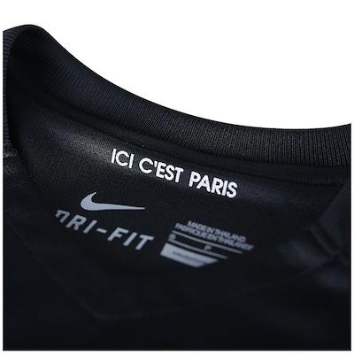Camisa PSG III 15/16 Nike - Infantil