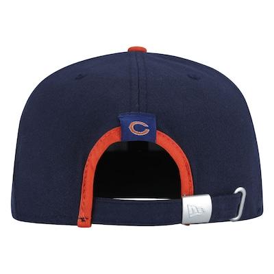 Boné Aba Reta New Era Chicago Bears 950 - Strapback - Adulto