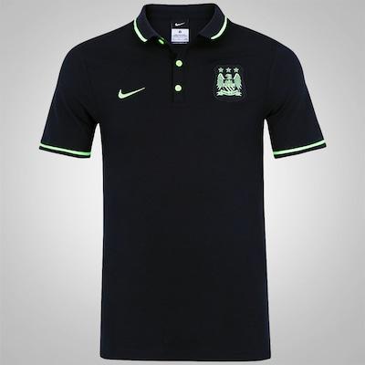 Camisa Polo Manchester City Matchup Nike - Masculina