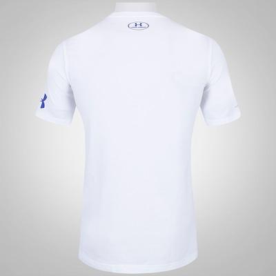 Camiseta Under Armour SC30 Logo - Masculina
