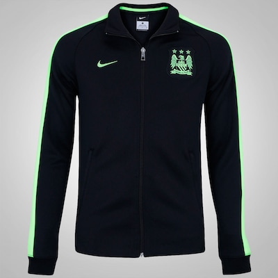 Jaqueta Manchester City N98 Nike - Masculina