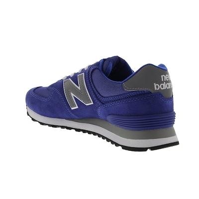 Tênis New Balance M574 - Masculino