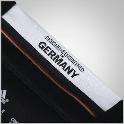 Camisa de Goleiro Manga Longa da Alemanha adidas - Masculina