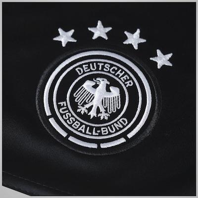 Calção da Alemanha I 15/16 adidas - Masculino
