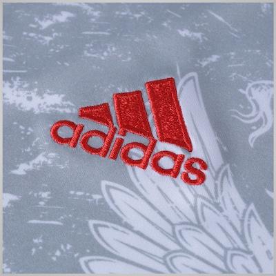 Camisa Rússia II adidas - Masculina