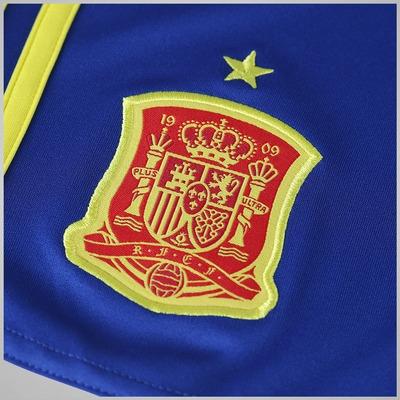 Calção da Espanha I 15/16 adidas - Masculino