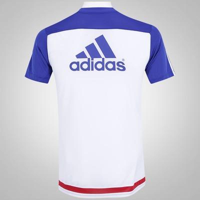 Camisa de Treino Chelsea adidas - Masculina