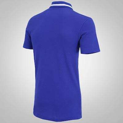 Camisa Polo Chelsea Hino adidas - Masculina