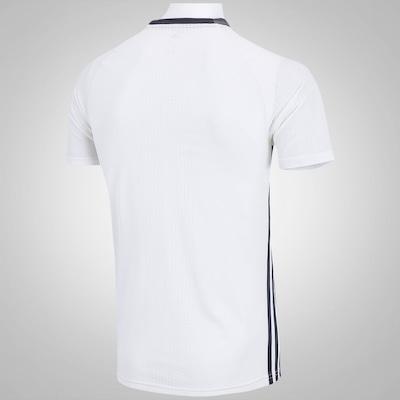 Camiseta de Treino da Alemanha adidas - Masculina