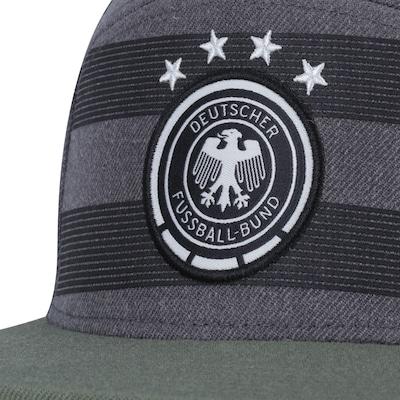 Boné Aba Reta Alemanha adidas - Snapback - Adulto