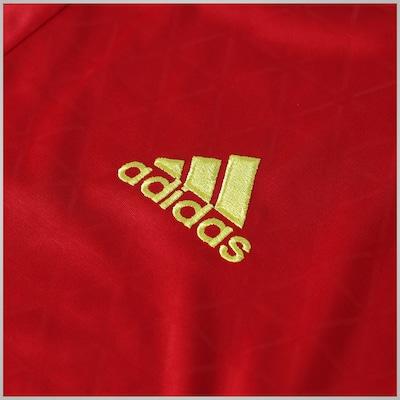 Camisa Espanha I 2016 adidas - Masculina