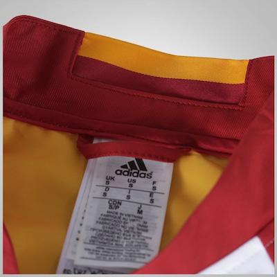 Jaqueta da Espanha Hino 15/16 adidas